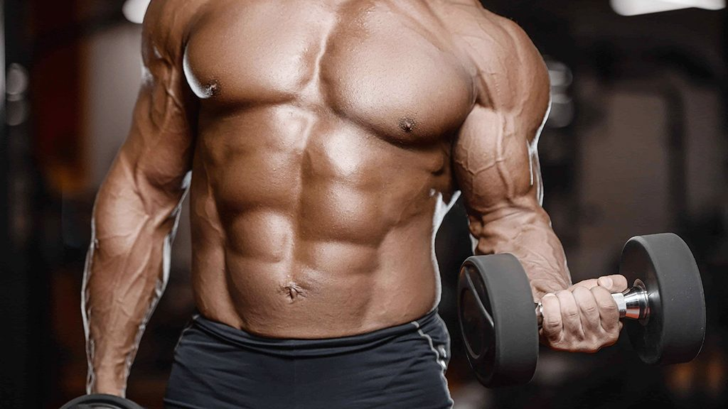 what is trenbolone prescribed for